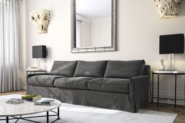 ATEMPORAL sofa House Deslan