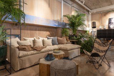 ATEMPORAL sofa Linus Soft Deslan