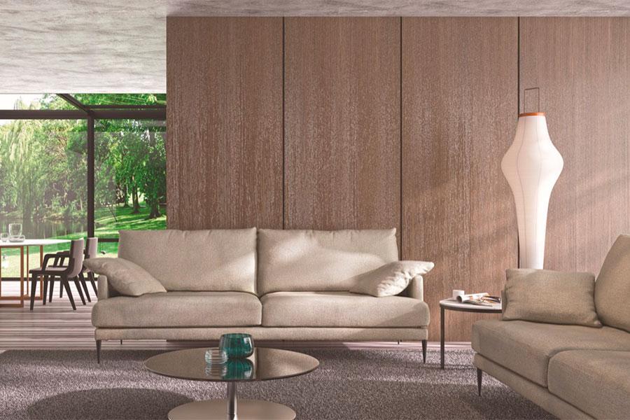 ATEMPORAL sofá NELSON Deslan
