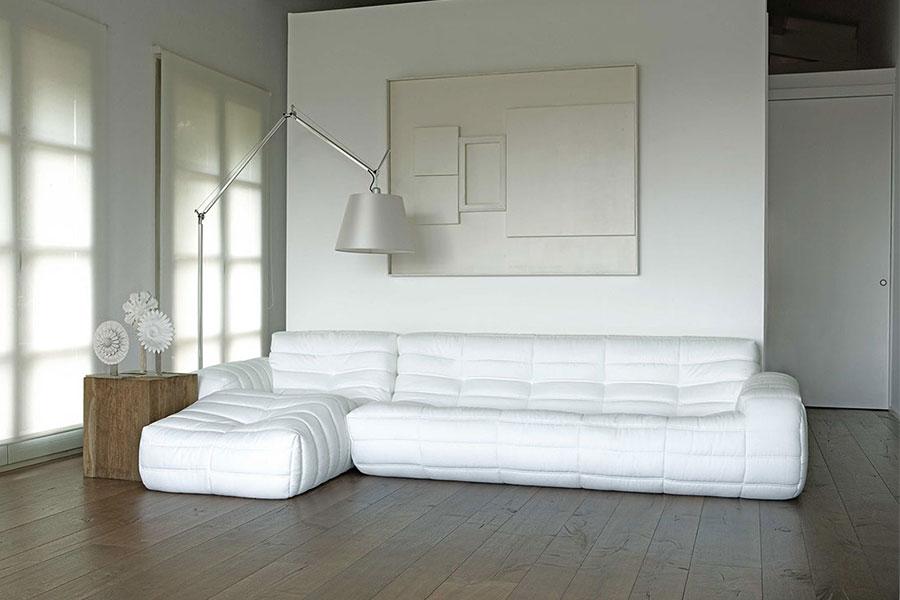 ATEMPORAL sofa Oruga Deslan