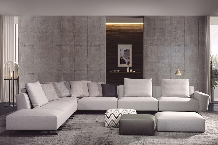 SOFACTUAL sofa Arnett Deslan