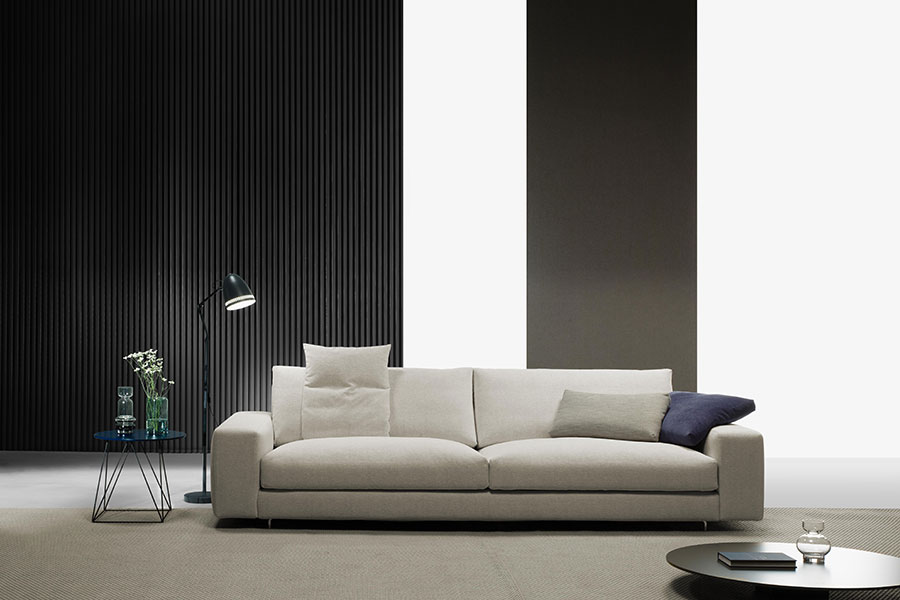 SOFACTUAL sofa Miller Deslan