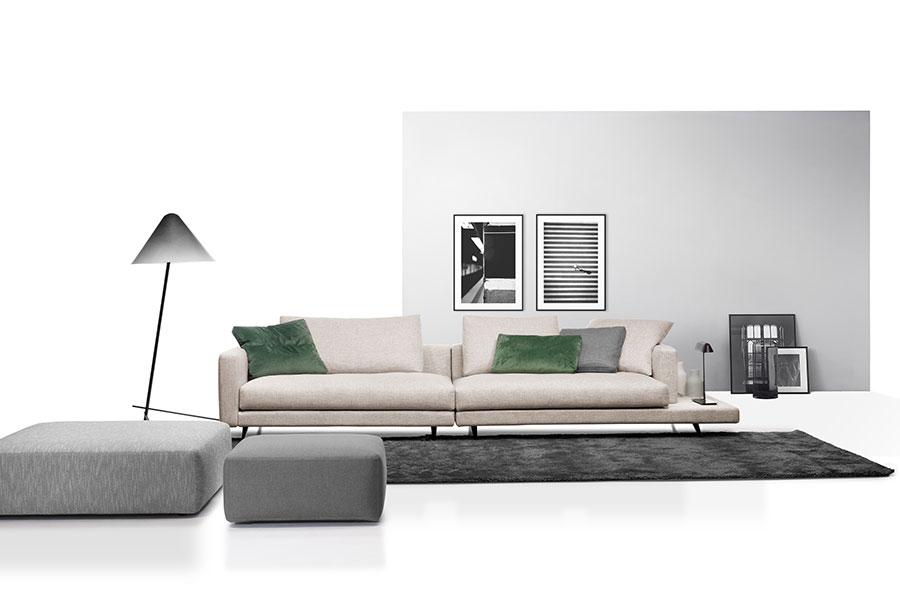 SOFACTUAL sofa Vernon Deslan