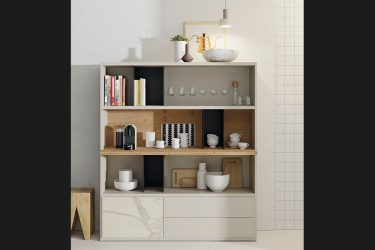 VIVE estanteria cocina VIVE LINE Deslan