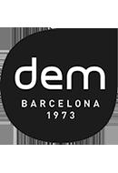 logo DEM